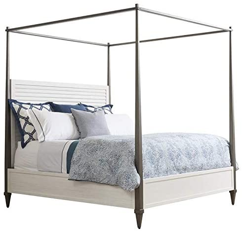 Tommy Bahama - Ocean Breeze Canopy Bed